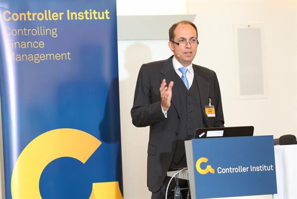Dr. Christian Horak, Partner Contrast EY Management Consulting