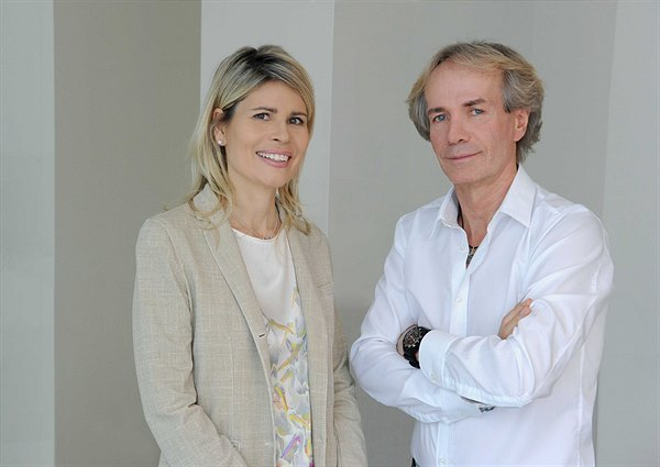 Moser Medical_Claudia und Karl Moser