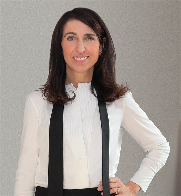Lucrèce Foufopoulos - De Ridder, Appointed Borealis  Executive Vice President Polyolefins and Innovation & Technology as of 1 January 2019
