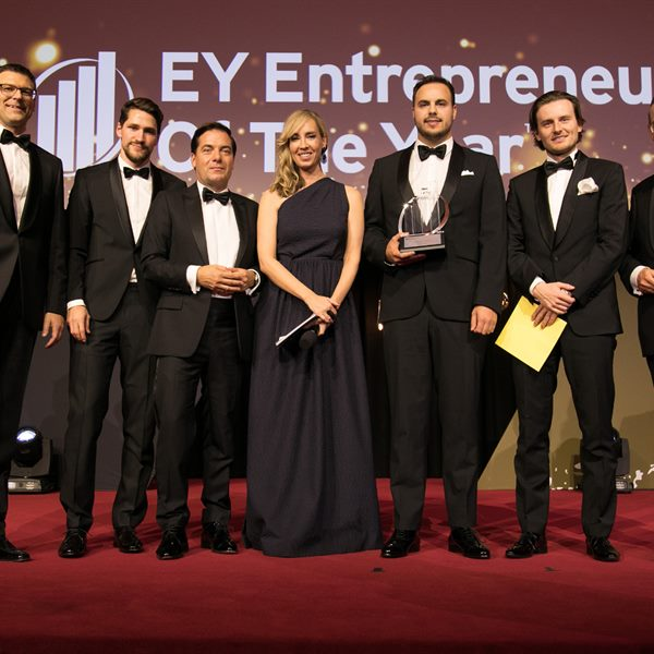 EY Entrepreneur Of The Year 2019_Presse2