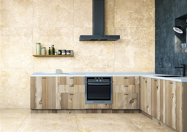 EMOTION BEIGE-MOOD BLACK-cocina