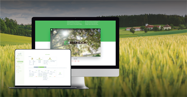 NutriGuide® in Farmdok - Bild © Borealis