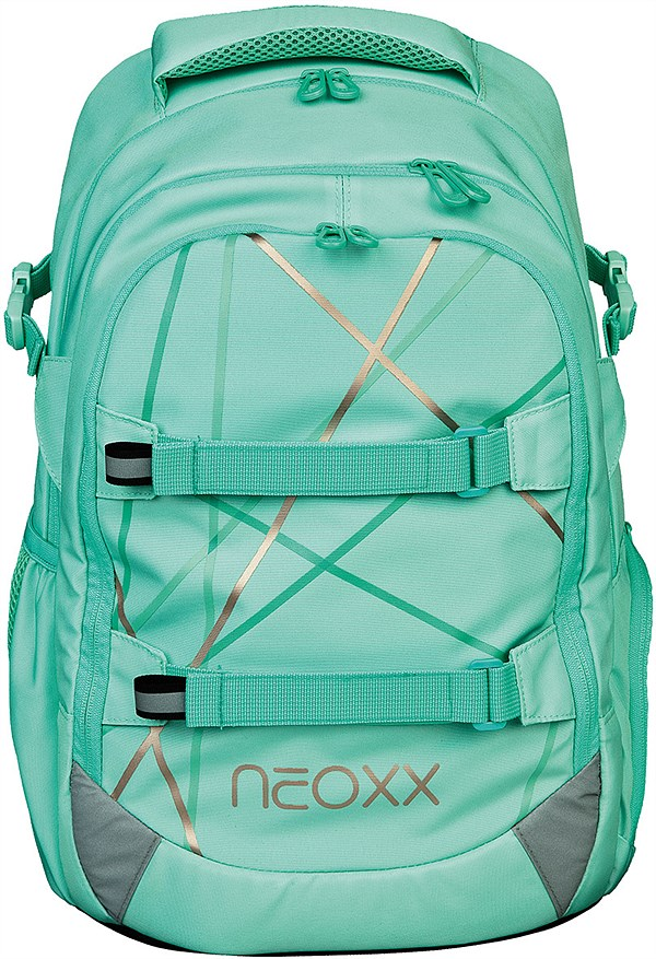 LIBRO_Neoxx Schulrucksack Active Mint to be_€ 99,99