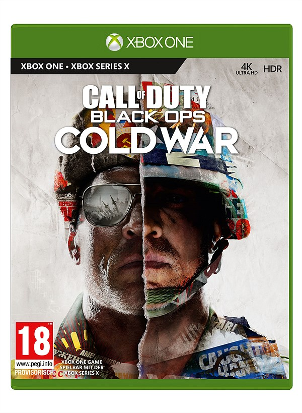 LIBRO_Call of Duty Black Ops Cold War_XBO_€ 69,99