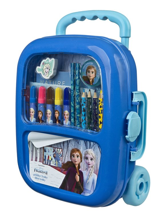 LIBRO_Malartikel im Mini-Trolley_Frozen2_€14,99