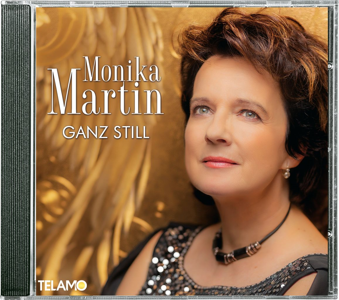 LIBRO_Monika Martin - Ganz Still_CD_€16,99