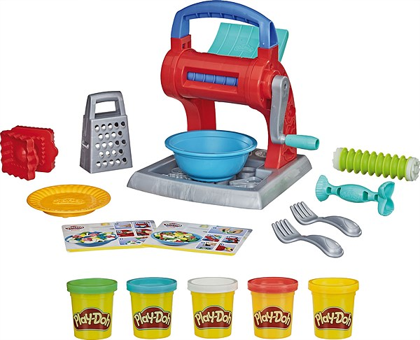 LIBRO_Play-Doh Nudelmaschine_offen_€19,99