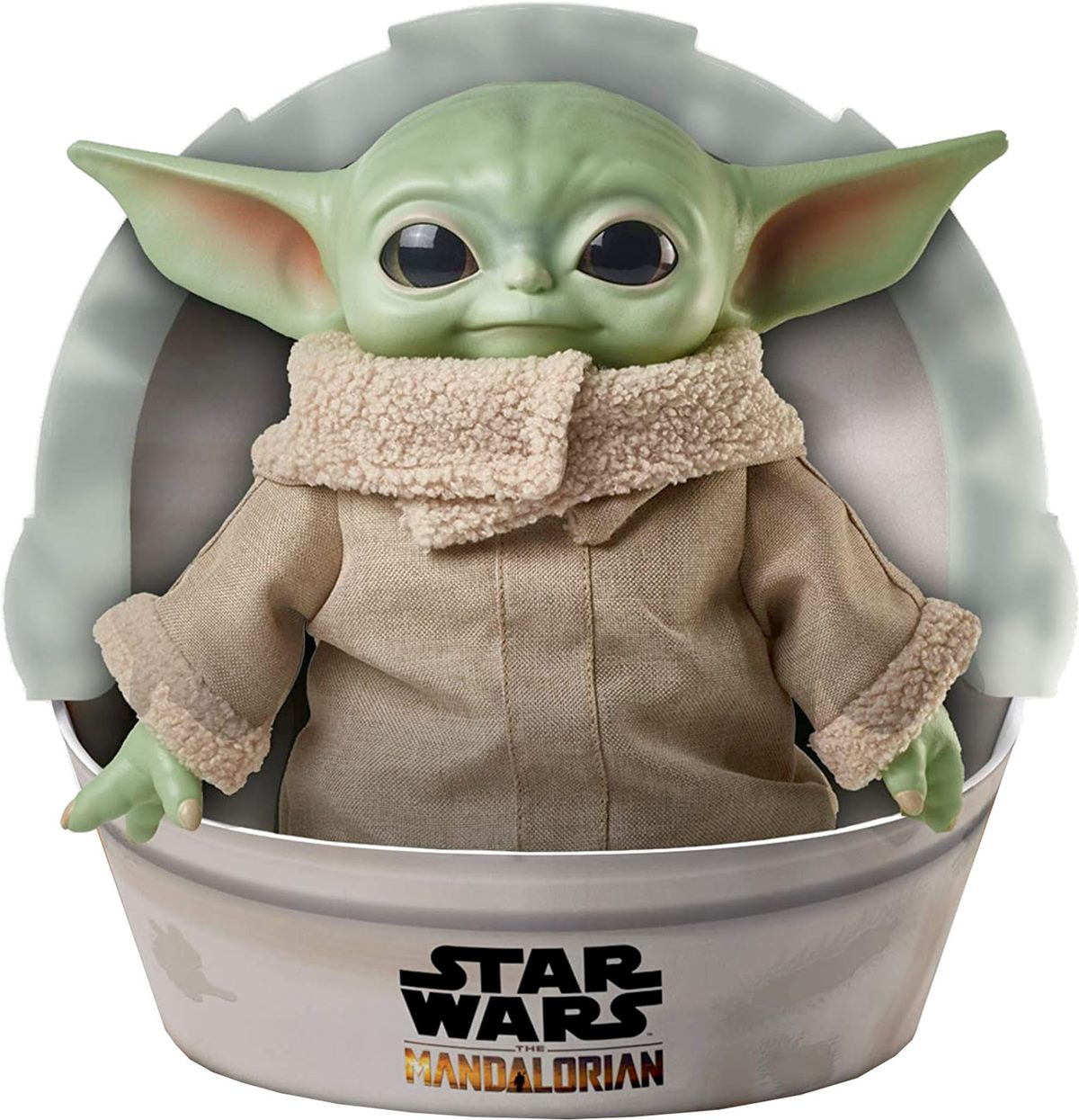 LIBRO_Star Wars The Child Plüsch, ca 28cm_€34,99