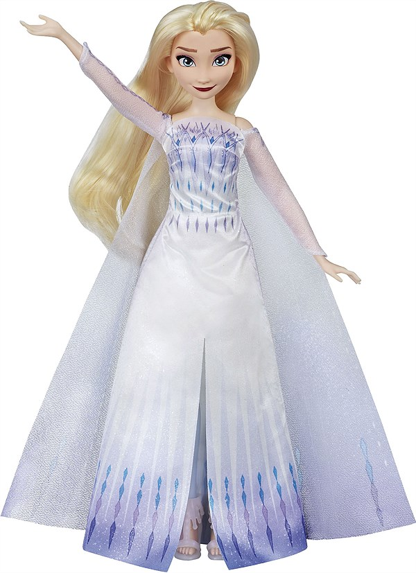 LIBRO_Traummelodie Elsa Puppe_ca 29 cm_€24,99