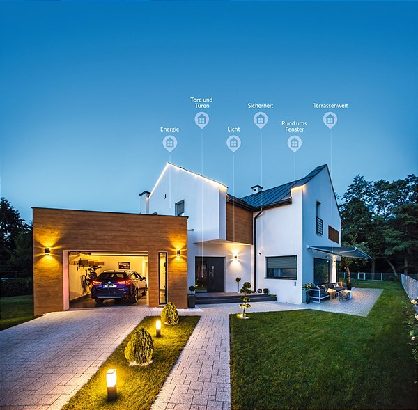 Somfy_Smart Home Ready