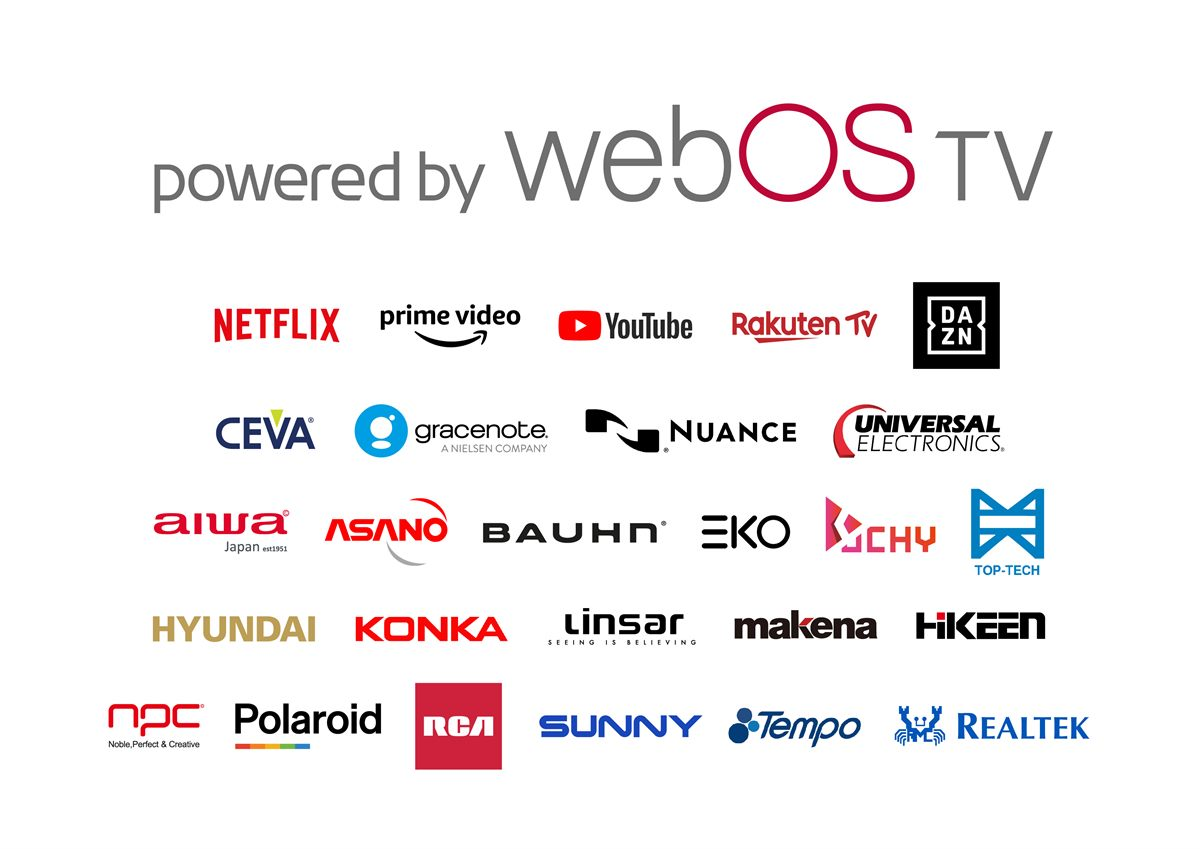 LGE_webOS TV Partners
